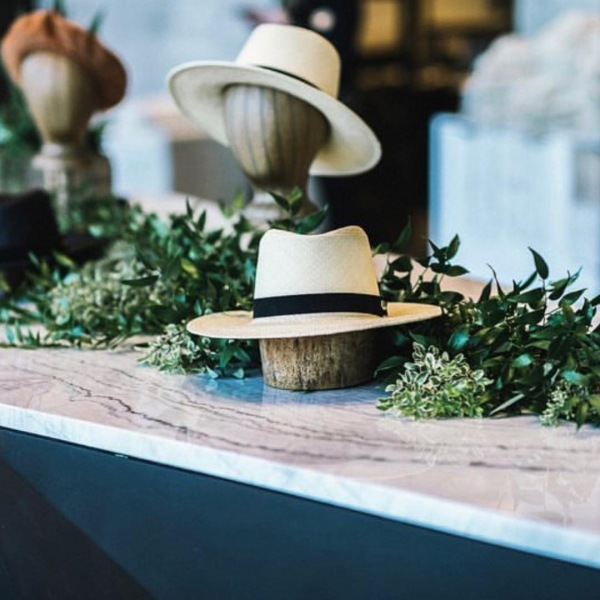 Hats off, Nashville! We want to give a big thank you to @fauxgerty for choosing us to have their fall launch of the new hat collaboration with @fannyandjune last night! @roarnashville @pastarianashville @sumpcoffeenashville @titosvodka @loveandexilewines @hifibooth @snappylifestyle @native_nashville @oshi_floral