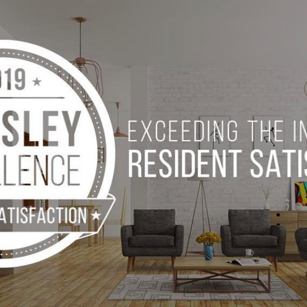 Thank you to all of our amazing residents for this outstanding award and calling The Shay Home! . . . . . #elite #theshaylife #westisbest #comeonhome #onec1ty #nashville #livetheshay